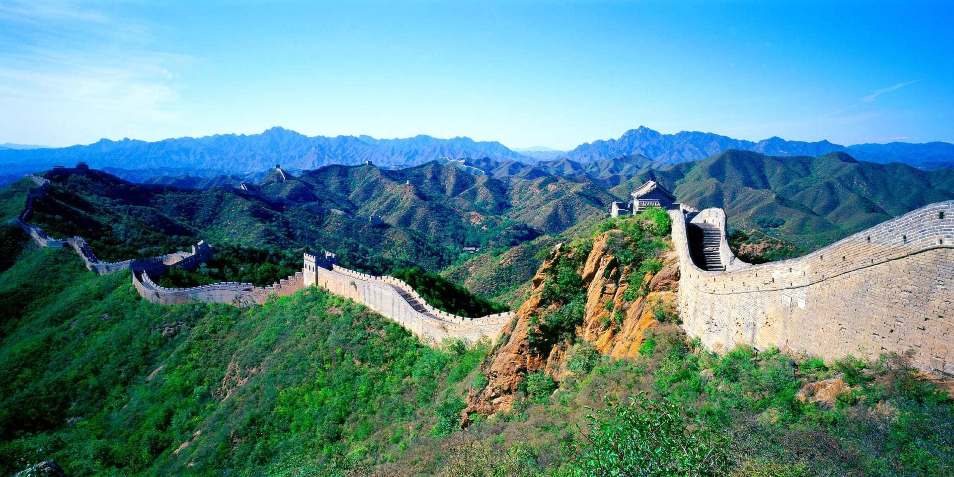 Radreise China Asien