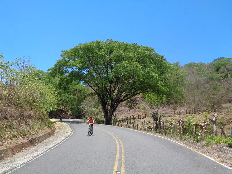 Aktivreise Rad und Wandern Costa Rica
