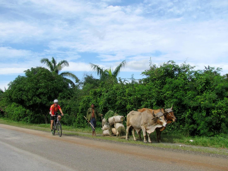 Radtour Cuba Karibik