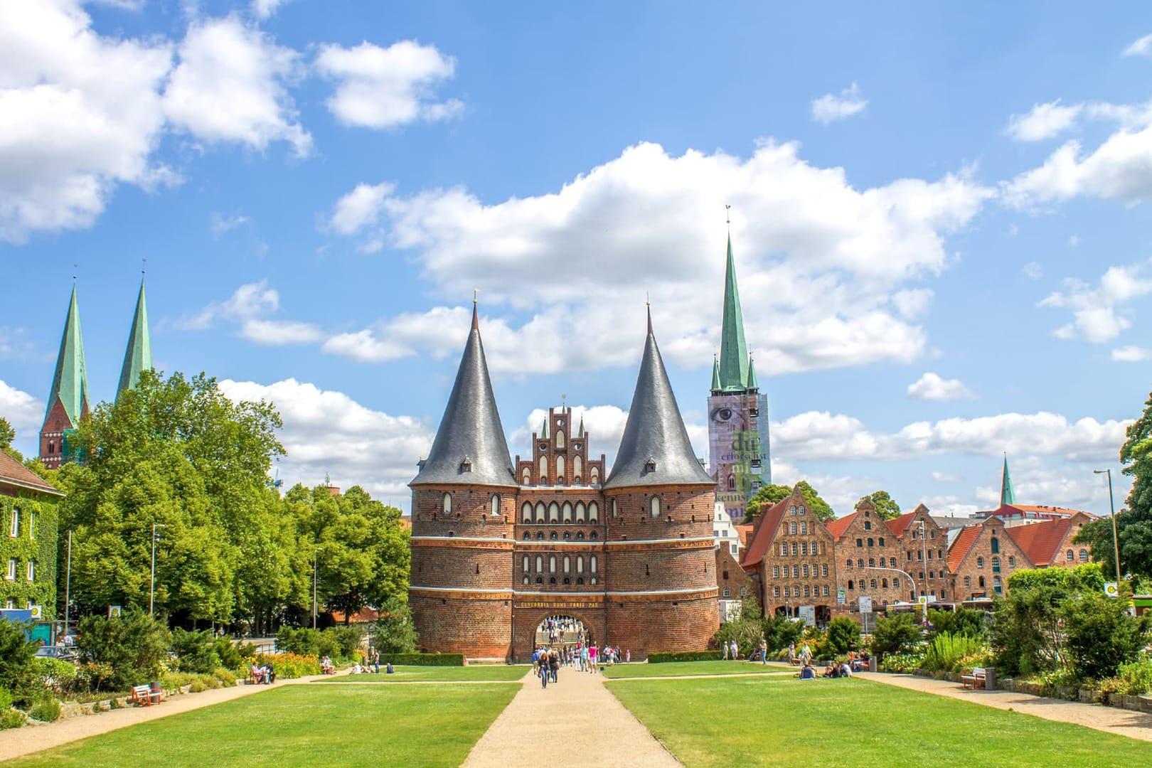 Radtour von Flensburg nach Lübeck individuell mit dem Fahrrad