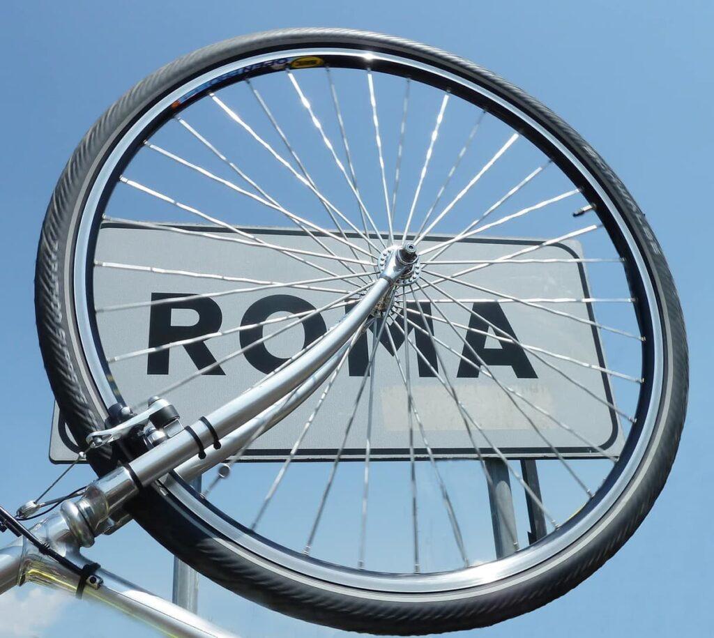 Radreise Gardasee nach Rom Launer-Reisen