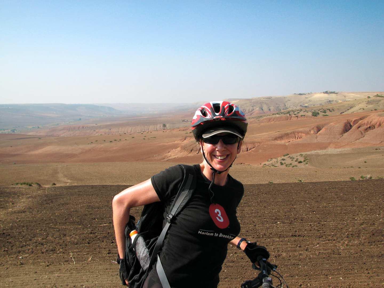 Radreise Marokko Afrika