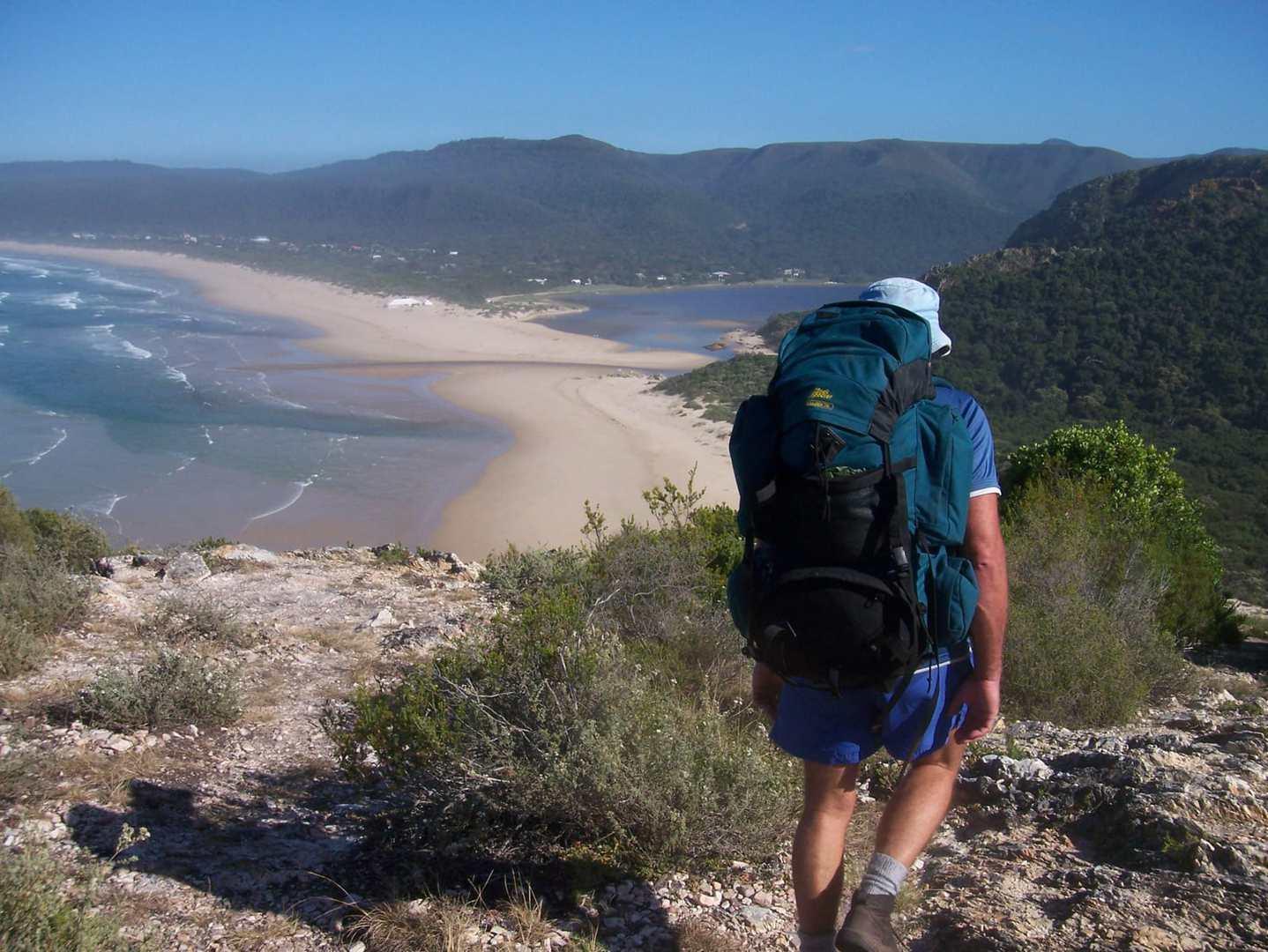 Wandertour Südafrika