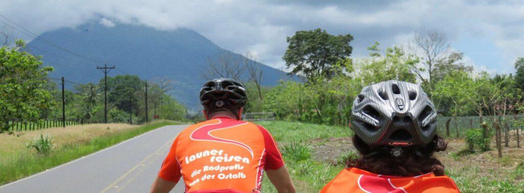 Radreise Costa Rica - mit Launer-Reisen