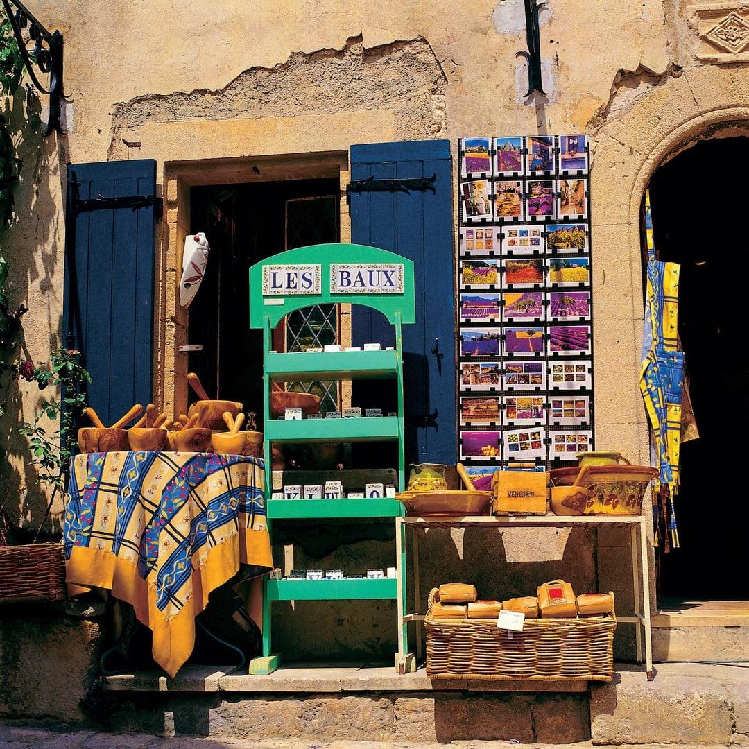 Radreise Provence Frankreich individuell