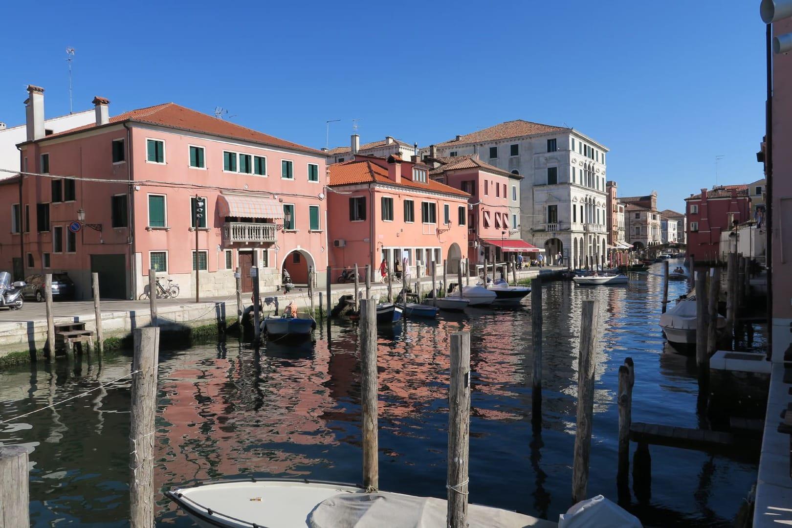 Radreise Ancona-Gardasee Launer-Reisen