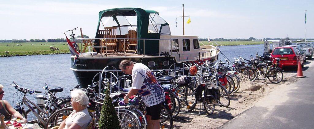 Rad und Schiff Niederlande - Radreisen durch Holland mit Launer-Reisen