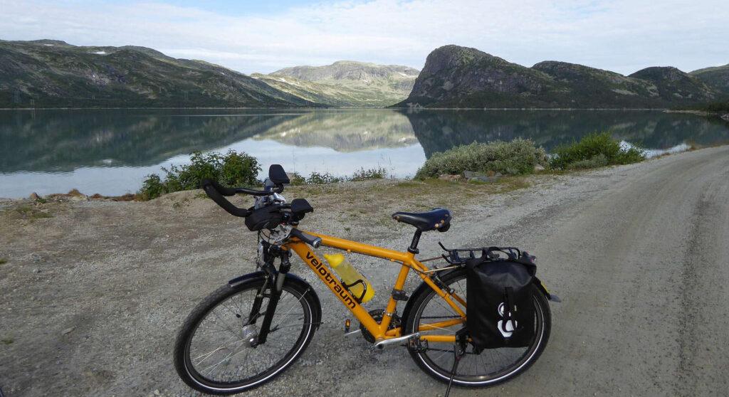 Radreisen in Norwegen mit Launer-Reisen