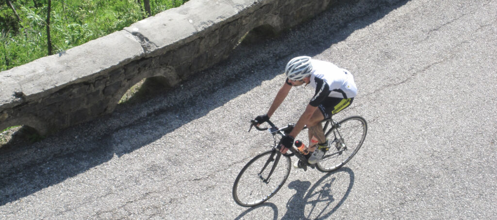 Rennradreisen Österreich Launer-Reisen