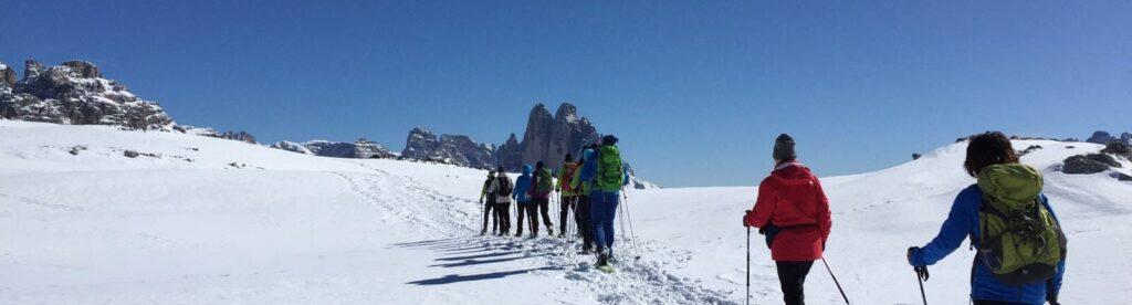 Skireisen - Langlaufreisen - Schneeschuhwandern