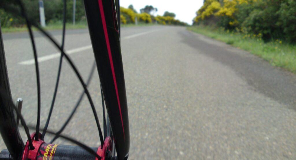 Rennradreisen Spanien
