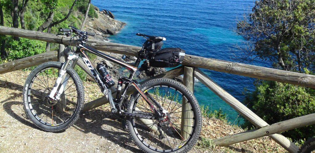 Mountainbike Reisen mit Launer-Reisen