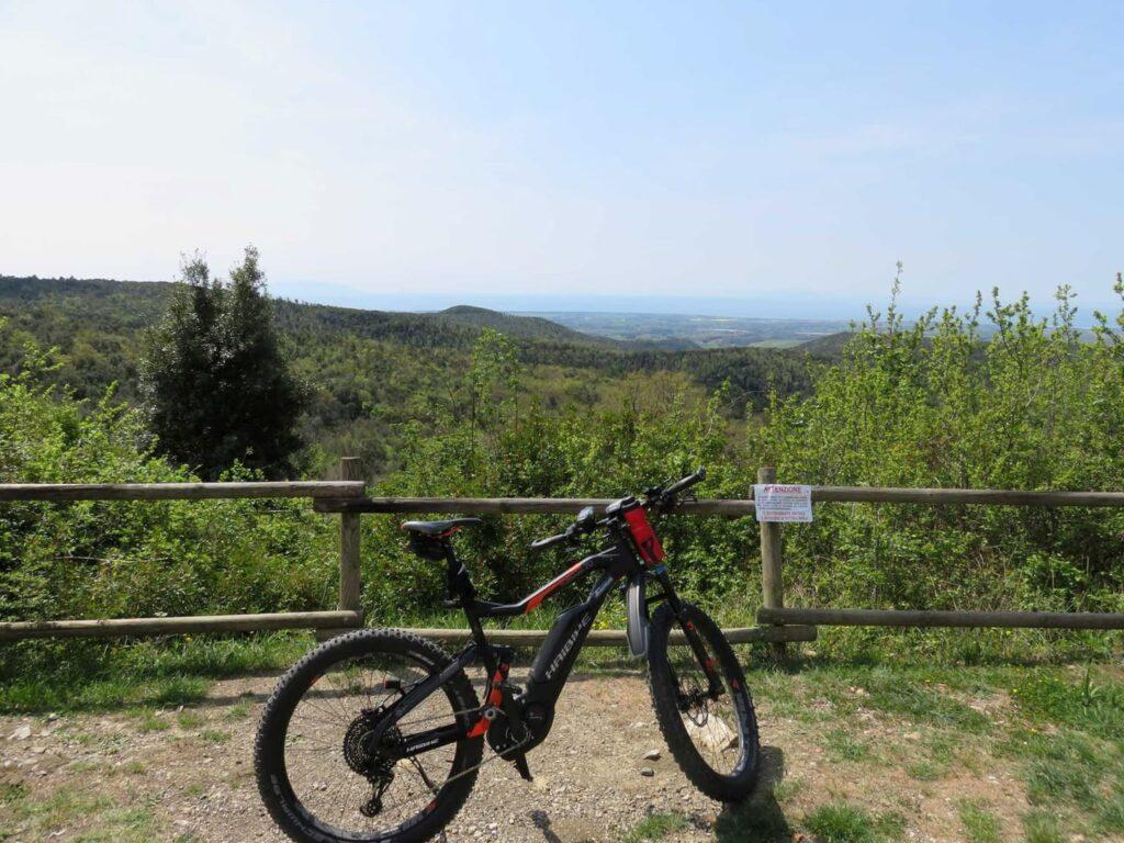 Radreisen Italien Individual