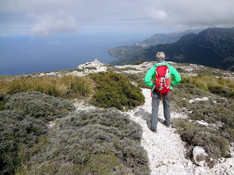 Wandern Mallorca Spanien